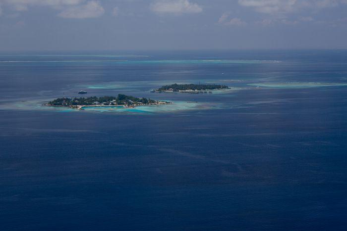 Malediven Inseln