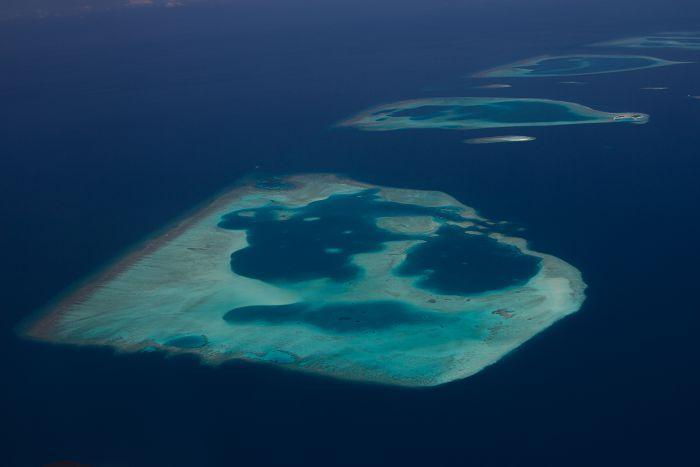 Inselgruppe