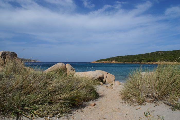 La Maddalena, Sardinien