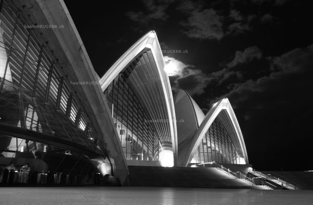 Opera, Sydney