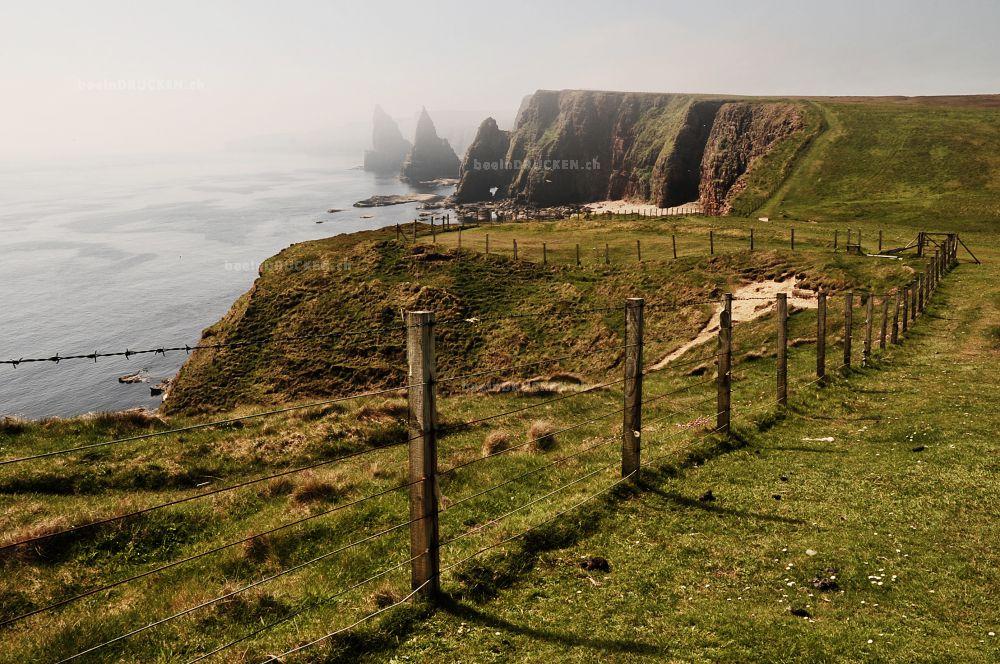 Duncansby Head - Schottland