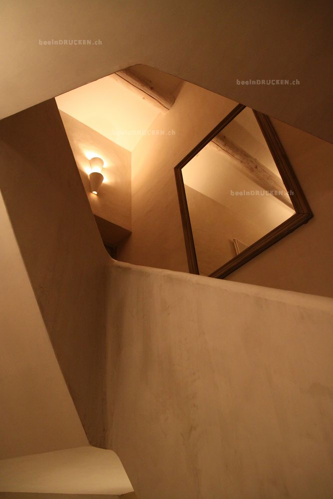 Treppe Provence