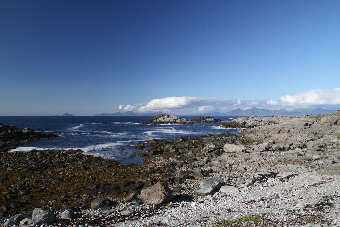 Beach Lofoten