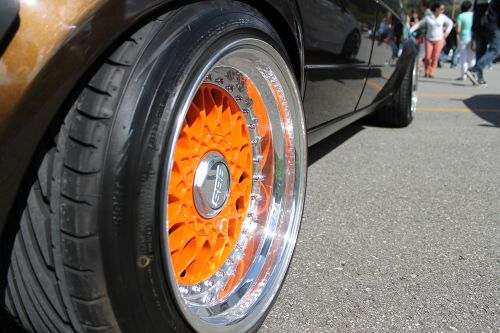 BBS Car Tuning