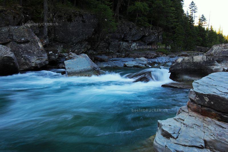 Glacierwater